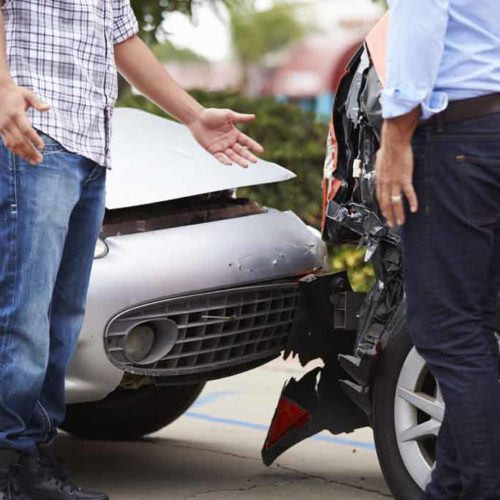 Los Angeles Car Accidents Attorney Personal Injury Lawyer