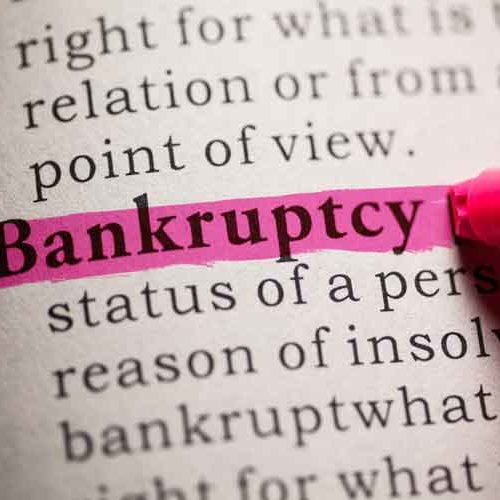 Chapter 7 Bankruptcy