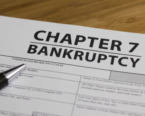 Do I qualify for Chapter 7 Bankruptcy