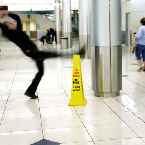 Los Angeles Personal Injury, Slip and Fall Attorney Law offices of Henrik Mosesi